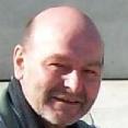 Jaap Verseput, ambtelijk secretaris Cliëntenraad MO, Leger des Heils Goodwillcentra, Amsterdam