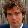 Jules Tielens, psychiater bij Molemann Tielens, De Brouwerij, Amsterdam