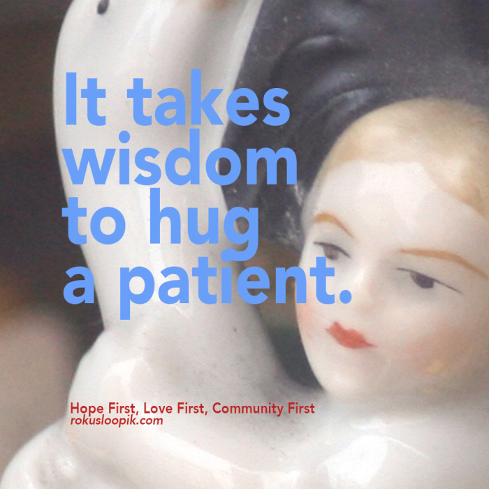 Recovery Quote 67 on: it takes wisdom