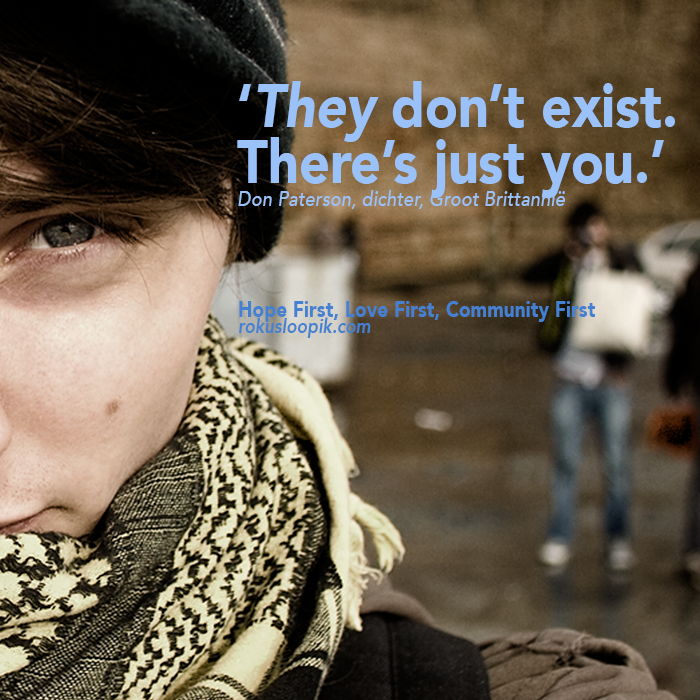 Recovery Quote 84: They don't exist